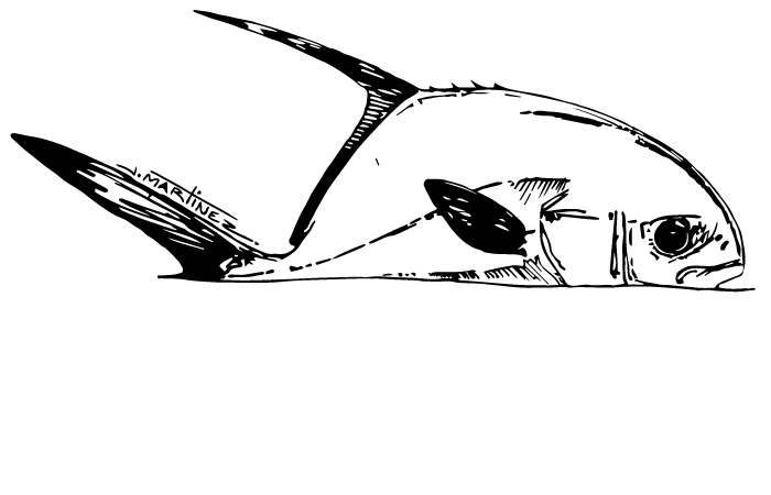 Del Brown Permit Tournament