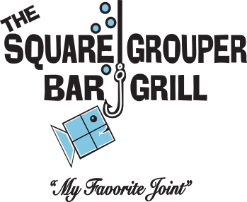 Square Grouper Bar and Grill